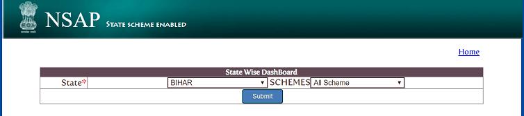 सभी राज्यों की पेंशन योजना लिस्ट में अपना नाम कैसे देखें?