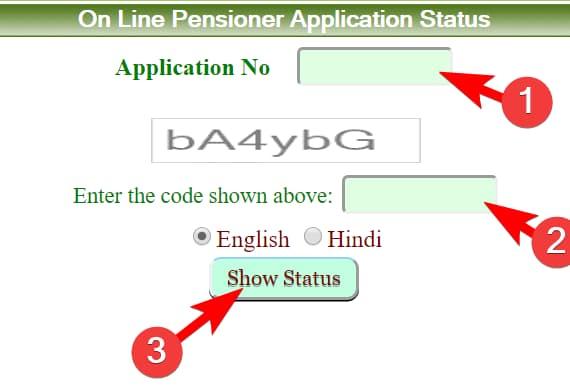 राजस्थान पेंशन योजना लिस्ट में अपना नाम ऑनलाइन कैसे देखें? वृद्धा , विधवा